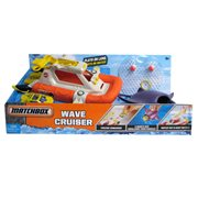 Matchbox Elite Rescue Wave Cruiser Vehicle