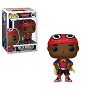 Spider-Man: Into the Spider-Verse Miles Morales Cape Pop! Vinyl Figure #403