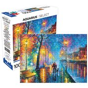 Melody of the Night AS 1,000-Piece Puzzle