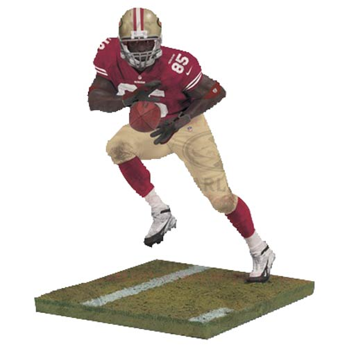 NFL Series 32 Vernon Davis Action Figure