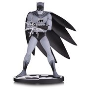 Batman Black and White by Jiro Kuwata Statue
