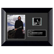 Johnny Cash Special Edition Mini Cell