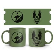 Halo UNSC 20 oz. Ceramic Mug