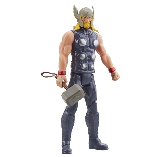 Avengers Titan Hero Series Thor 12-Inch Action Figure