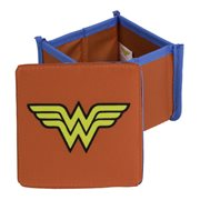 Wonder Woman Logo Mini-Box