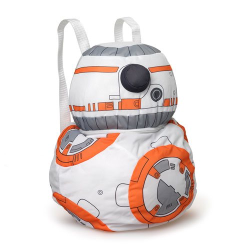 Star Wars: Episode VII - The Force Awakens BB-8 Back Buddy
