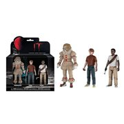It Action Figure 3-Pack Set #4