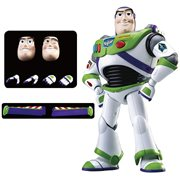 Toy Story Buzz Lightyear DAH-015 Dynamic 8ction Heroes Action Figure - Previews Exclusive