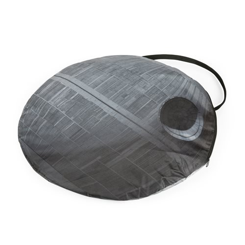 Star Wars Death Star Pop-Up Blanket