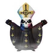 Monstarz Ghost Papa Emeritus II Mini Resin Statue, Not Mint