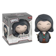 Assassin's Creed Jacob Dorbz Vinyl Figure