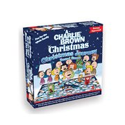 Charlie Brown Christmas Christmas Journey Board Game