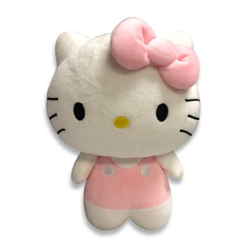 Hello Kitty Fall 8-Inch Plush