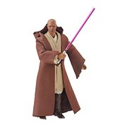 Star Wars The Black Series Mace Windu 6-Inch Action Figure