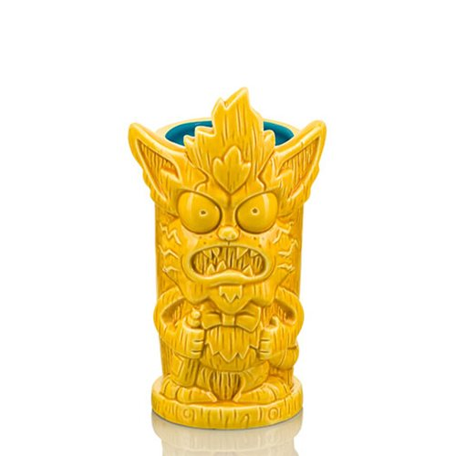 Rick and Morty Squanchy 13 oz. Geeki Tikis Mug