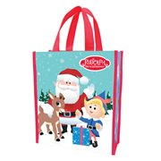 Rudolph Small Recycled Shopper Tote