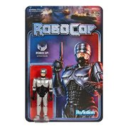 RoboCop 3 3/4-Inch ReAction Figure