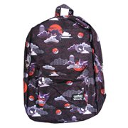 Pokemon Ghost Type Backpack