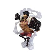 One Piece King of Artist Monkey D. Luffy Gear4: Boundman Statue