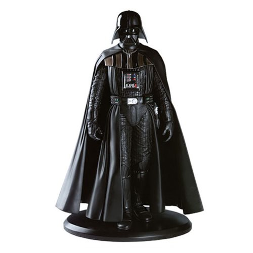 Star Wars Darth Vader Porcelain Statue