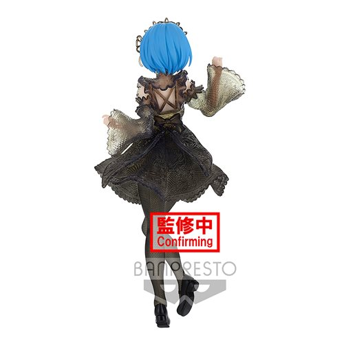Re:Zero -Starting Life in Another World Rem Seethlook Ver. Statue