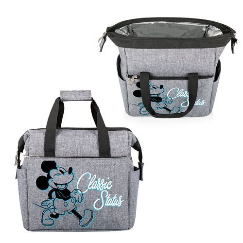 Mickey Mouse OTG Lunch Cooler Bag