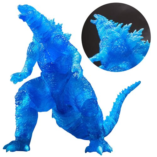 Godzilla S.H.MonsterArts Action Figure - Event Exclusive
