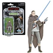 Star Wars Vintage Collection Rey Jedi Training Action Figure