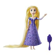 Tangled the Series Musical Lights Rapunzel Doll