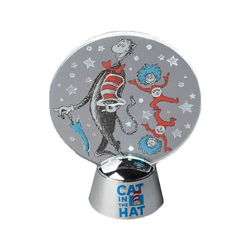 Dr. Seuss Cat in the Hat Holidazzler