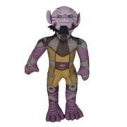 Star Wars Rebels Zeb Orrelios 10-Inch Plush