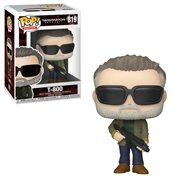 Terminator: Dark Fate T-800 Pop! Vinyl Figure