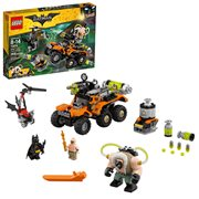 LEGO Batman Movie 70914 Bane Toxic Truck Attack