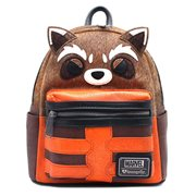 Guardians of the Galaxy Rocket Raccoon Mini-Backpack
