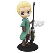 Harry Potter Draco Malfoy Quidditch Lighter Version Q Posket