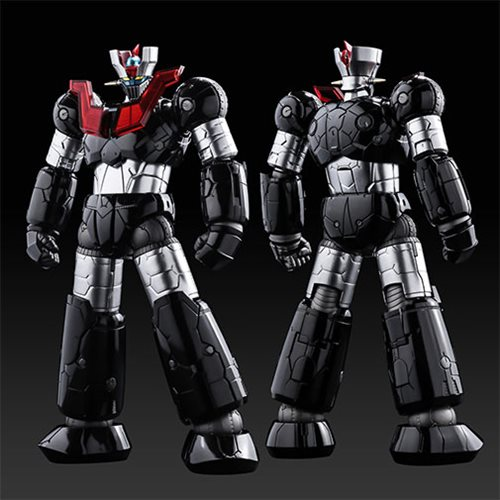 Mazinger Z Riobot Action Figure