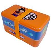 Dragon Ball Super Bento Box