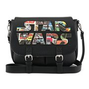 Star Wars Logo Comic Bag