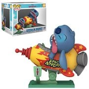Lilo & Stitch Stitch in Rocket Pop! Vinyl Vehicle