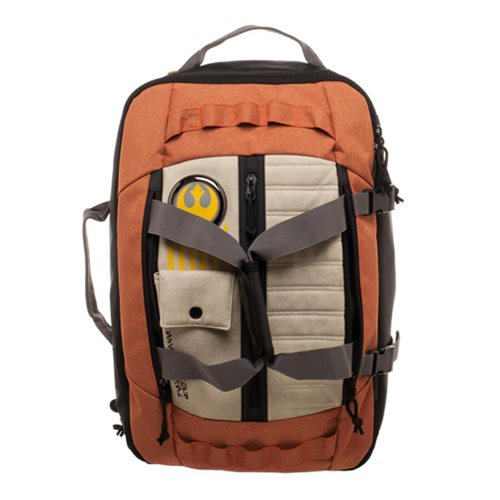 Star Wars: The Last Jedi Resistance Pilot Backpack