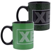 Xbox 10.1 oz. Heat-Change Mug