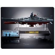 Space Battleship Yamato 2202 GX-86 Space Battleship Yamato 2202 Soul of Chogokin Vehicle