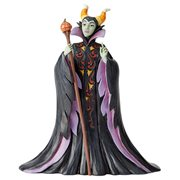 Disney Traditions Sleeping Beauty Maleficent Halloween Candy Curse by Jim Shore Statue