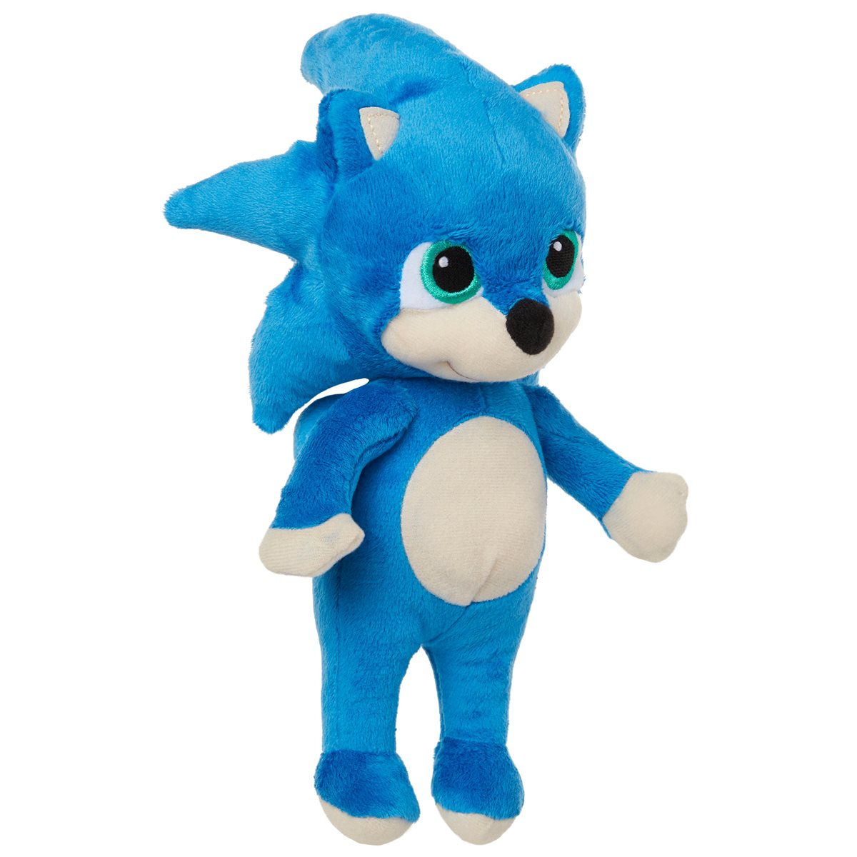 Sonic The Hedgehog Movie Baby Sonic 8 1 2 Inch Plush Entertainment Earth
