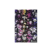 Tokidoki Galactic Dreams Notebook