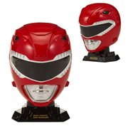 Power Rangers Legacy Red Ranger 1:4 Scale Helmet Replica