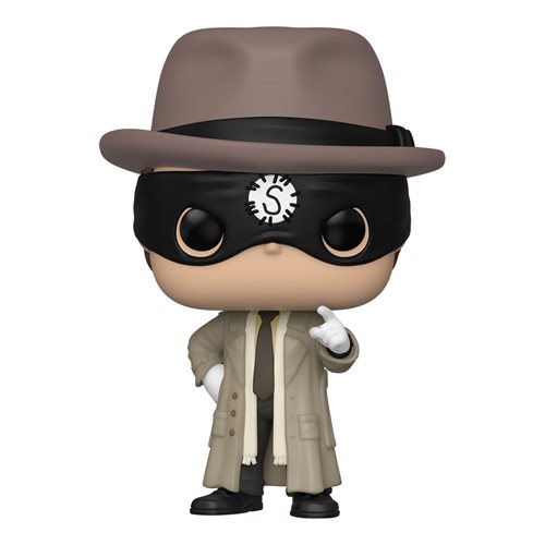 The Office Dwight the Strangler Pop! Vinyl Figure, Not Mint
