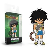 Dragon Ball Super: Broly Movie Kid Broly FiGPin Mini Enamel Pin