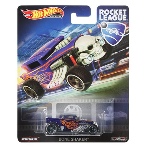Hot Wheels Replica Entertainment Favorite 2019 Vehicles Case