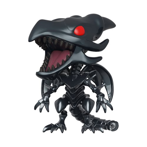 Yu-Gi-Oh Red-Eyes Black Dragon Pop! Vinyl Figure